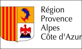 En Provence-Alpes-Côté d'Azur, combien trouve-t-on de départements ?