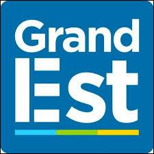Combien de départements composent la région Grand-Est ?
