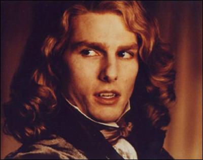 Qui a écrit la série ''Chroniques des vampires'' dont le personnage principal est Lestat de Lioncourt ?