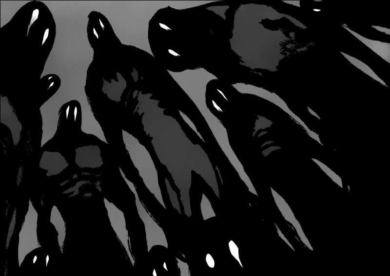 Combien de coeurs ont les démons de haut rang ?