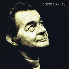 Serge Reggiani a chanté ''Sarah''. Dans quel film voit-on un personnage central portant le prénom Sarah ?