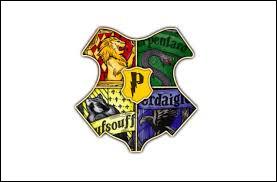 Quelle maison es-tu à Poudlard ?