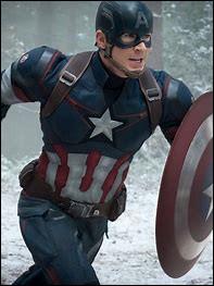 Quel est ce perso Marvel ?