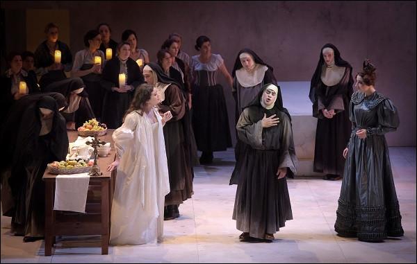 """Camille Saint-Saëns a composé l'opéra """"Comte d'Ory""""."""