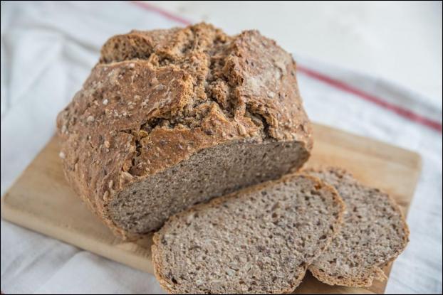Quel est le nom de ce pain ?
