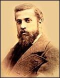 Admirateur de Violet le Duc, il introduit dans l'architecture néogothique des formes végétales. Il s'agit de...
