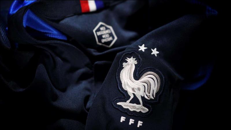 En 2019 qui est le plus jeune joueur de l'équipe de France ?