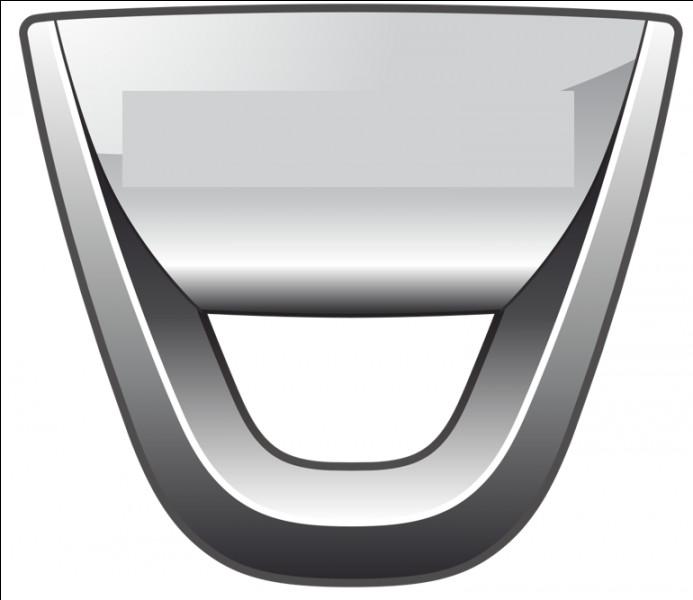 Apparu en 2010, c'est la 6e génération du logo de la marque :
