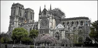 Quel est le nom de cet édifice religieux ?