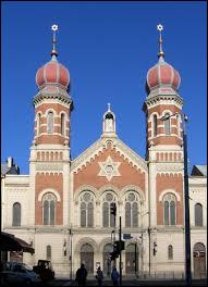 Comment s'appelle cet édifice religieux ?