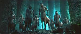 Dans le tome 5, un centaure est nommé professeur de divination. Mais quel est son nom ?