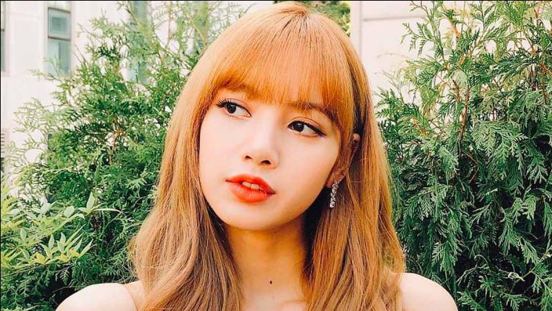 De quelle origine est Lisa ?
