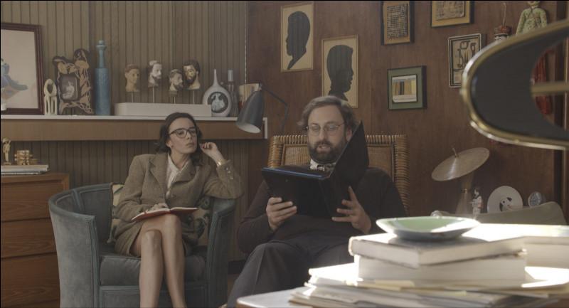 Un film de 2015 qui dure 1 heure 35 minutes.Quel est ce film qui est une comédie de Quentin Dupieux avec Alain Chabat, Jonathan Lambert, Elodie Bouchez... ?