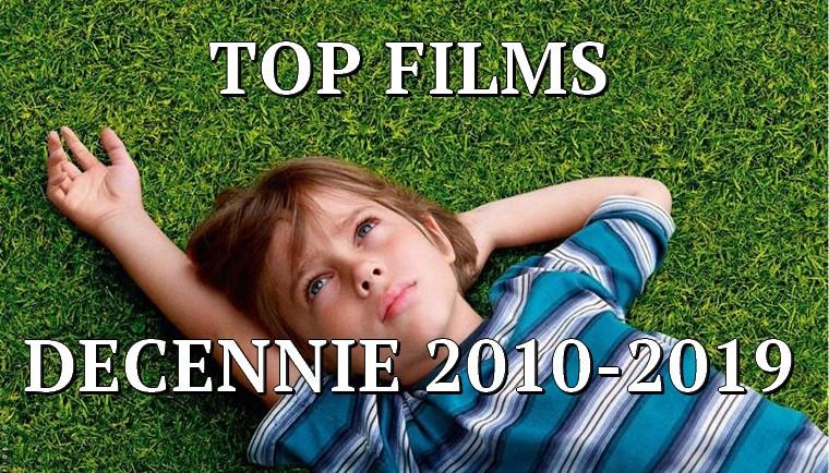 Films des années 2010