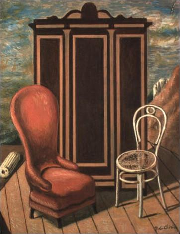 Les armoires en peinture