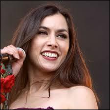 Avec qui Olivia Ruiz a-t-elle fait un duo en 2007 ?