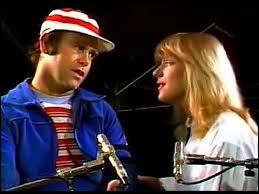 Pour quelle chanson France Gall et Elton John ont-ils fait un duo ?