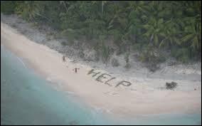Commençons notre test ! Si tu devais emporter un seul de ces objets sur une île déserte, lequel serait-ce ?