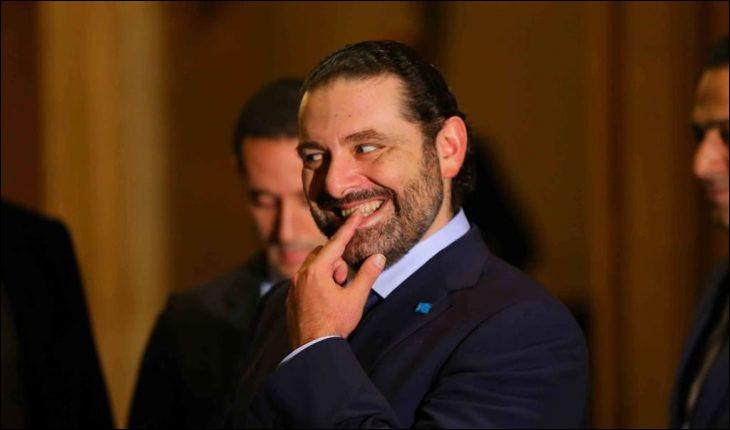 Octobre 2019 : suite à des manifestations secouant ce pays, le premier ministre Saad Hariri annonce sa démission.