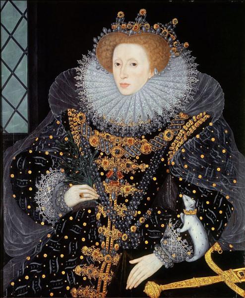 En 1584, sir Walter Raleigh fonde la colonie anglaise de Virginie. Ce nom a été attribué à la colonie