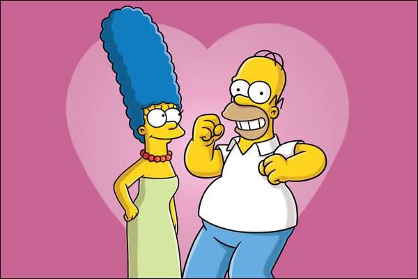 Quel garçon, à part Homer, est aussi amoureux de Marge ?