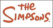 De combien de personnages principaux la famille Simpson est-elle composée ?