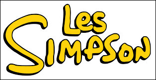 Questions sur les Simpson