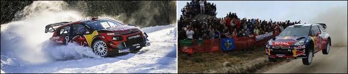 Sport - De quel champion de rallye Daniel Elena est-il le copilote fidèle depuis plus de vingt ans ?