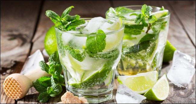 Alcool principal : Rhum Ingrédient (s) : Citron vert, sucre de canne, menthe ...Origine : Cuba A savoir : Élevé au rang de « cocktail national de Cuba Quel est le nom de ce cocktail ?