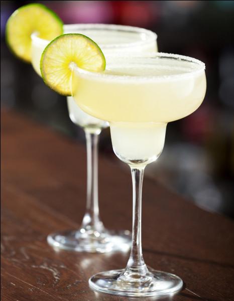 Alcool principal : Tequila Ingrédient (s) : Cointreau, jus de citron.Origine : Mexique A savoir : Cocktail le plus commandé en Amérique du Nord.Quel est le nom de ce cocktail ?