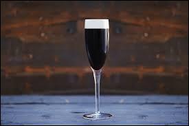 Alcool principal : Bière Ingrédient (s) : Champagne.Origine : Royaume-Uni A savoir : Il aurait été crée pour rendre hommage au prince Albert récemment décédé.Quel est le nom de ce cocktail ?