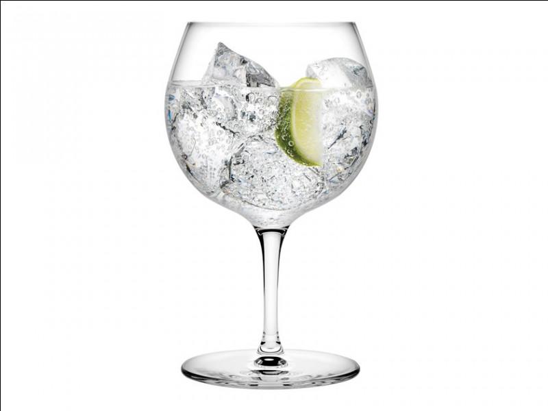 Alcool principal : GinIngrédient (s) : Citron vert, Schweppes Origine : Les Indes A savoir : Françoise Hardy a sorti un album qui porte le nom de cette boisson. Quel est le nom de ce cocktail ?