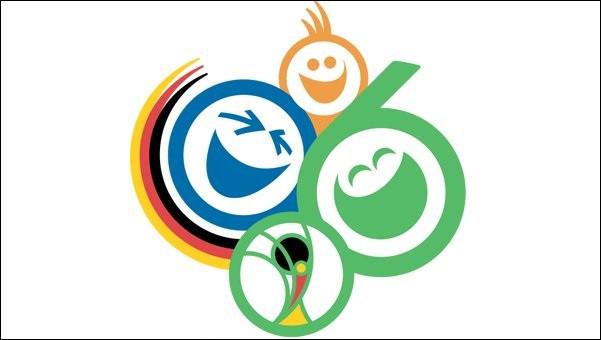 Trouver le pays et l'année correspondant au logo