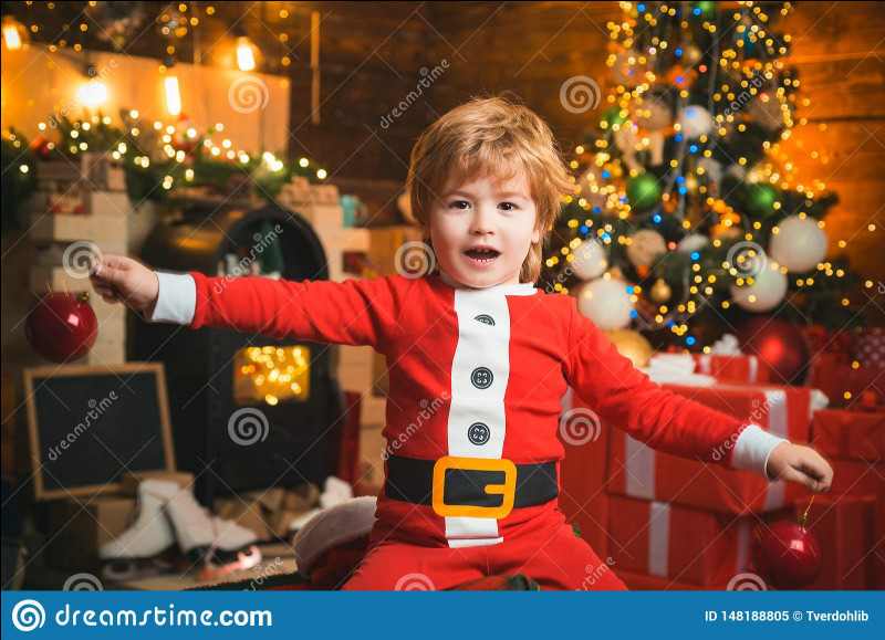 Noël est une fête d'origine...
