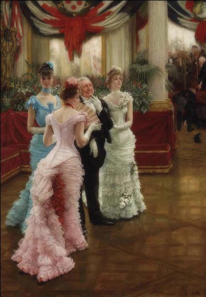 """Qui a représenté """"Les Femmes provinciales"""" ?"""