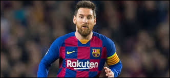 Combien de buts Lionel Messi avait-il marqués lors de l'année 2012 ?