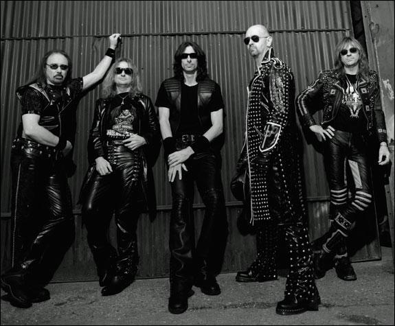 Qui est ce groupe ?       (heavy metal)
