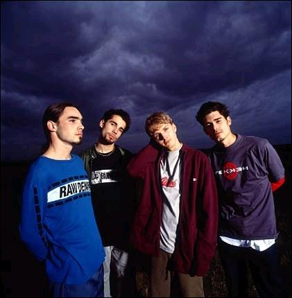 Qui est ce groupe ?       (rock)