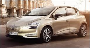 La Clio V dispose-t-elle d'une mécanique hybride (en décembre 2019) ?