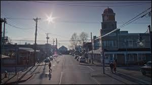 Strorybrooke est la ville de la série...