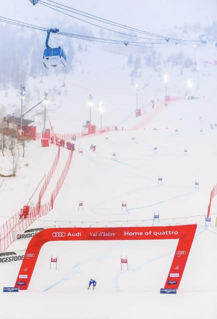 Ski alpin 🎿