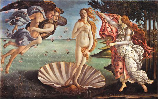 En quelle année a t-il peint ce tableau ?
