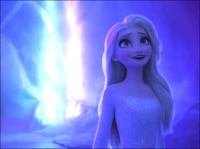 Que découvre Elsa ?