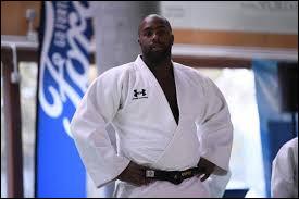 Championnats d'Europe de judo du 1er au 3 mai à Prague : depuis quelle année Teddy Riner n'a-t-il plus perdu un seul combat ?