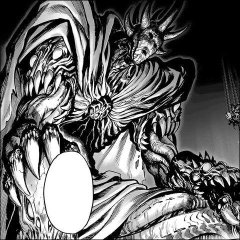 """Que veut dire """"Orochi"""", en japonais ? (le nom du roi des monstres)"""