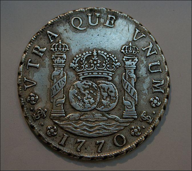 Dès le 16e siècle, des métaux précieux sont découverts. Il s'agit