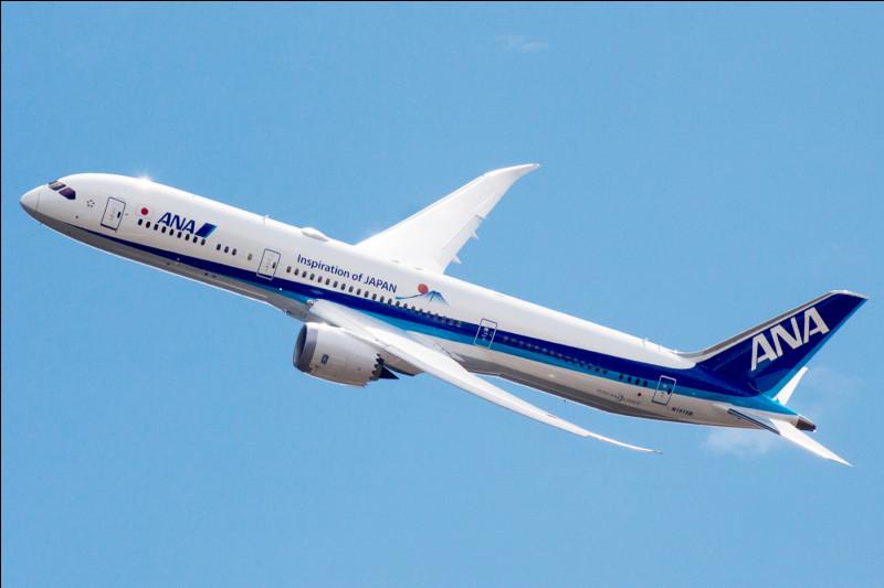 Quel est cet avion ?