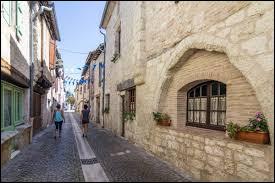 Voilà, notre balade peut commencer. Nous flânons dans les rues de Castelnau-Montratier. Ancienne commune midi-pyrénéenne, dans le Quercy, elle se situe dans le département ...