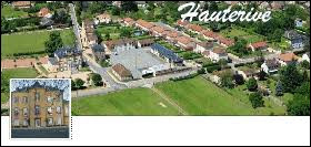 Petit tour en Auvergne, à Hauterive. Commune dans l'aire urbaine Vichyssoise, elle se situe dans le département ...