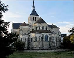 Ville Loirétaine, dans la région agricole du Val de Loire, Saint-Benoît-sur-Loire se situe en région ...